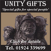 Unity Gifts