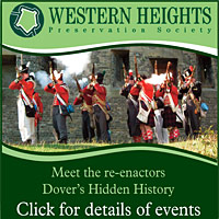 Western Heights Preservation Society