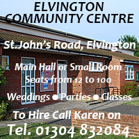 Elvington Community Centre