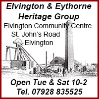 Elvington and Eythorne Heritage Group