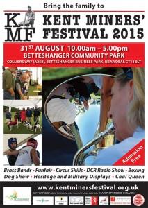 KMF15-poster