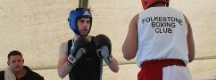 Amateur Boxing Tournament